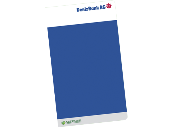 Savings Book